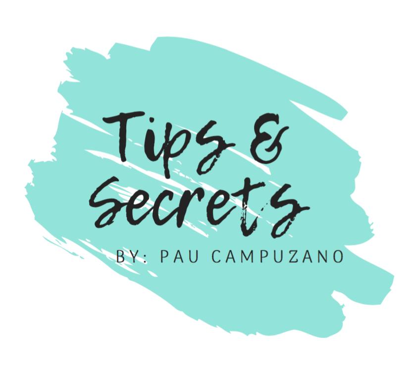 Tips & Secrets